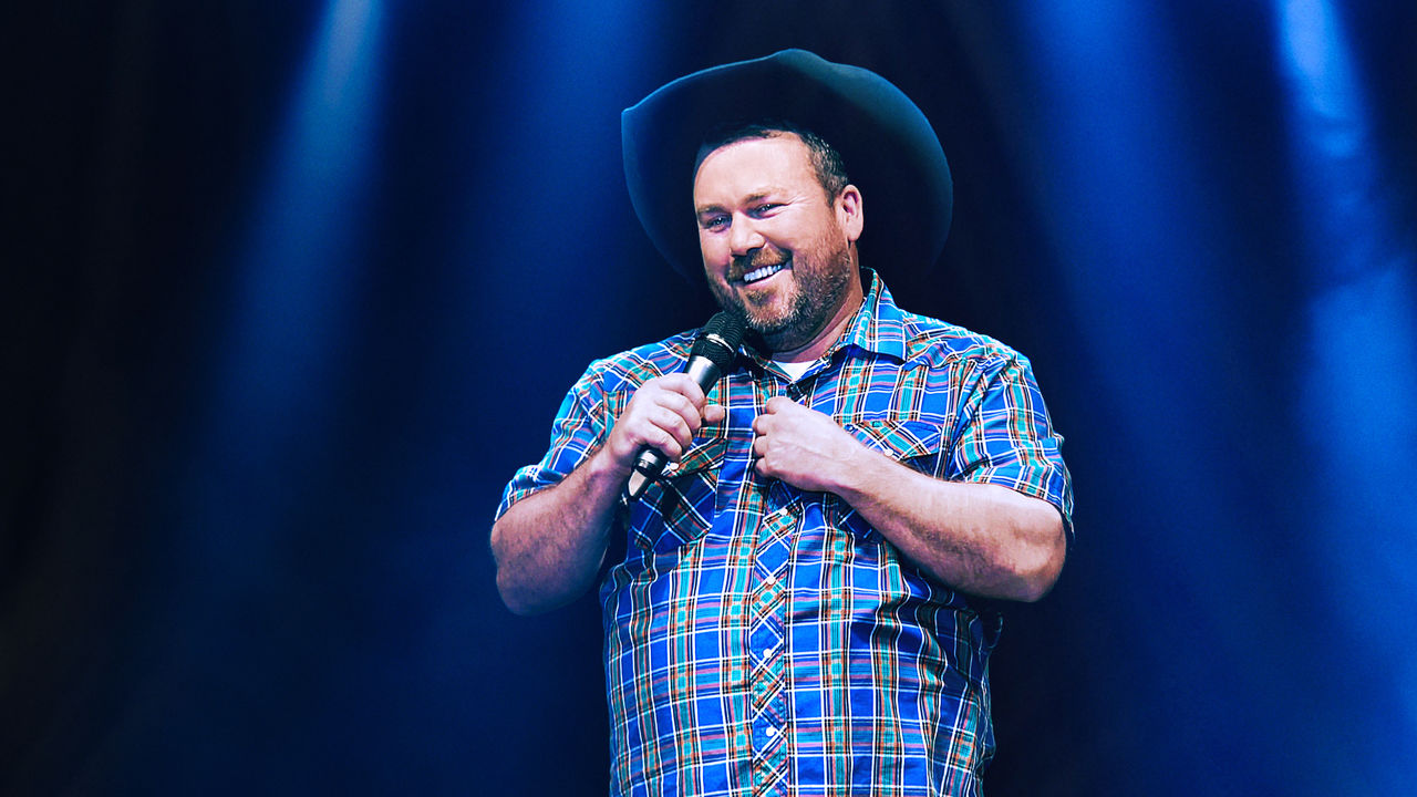 Rodney carrington here comes the truth netflix official for The carrington