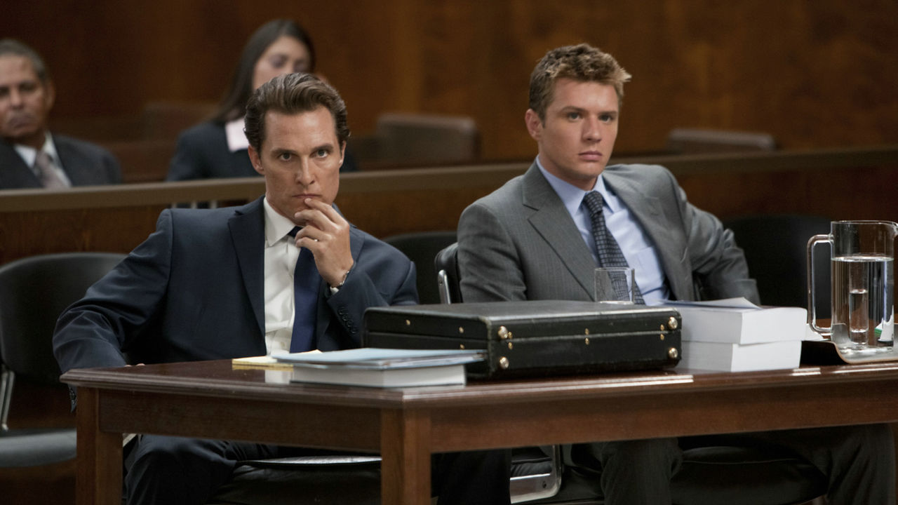 The Lincoln Lawyer | N...