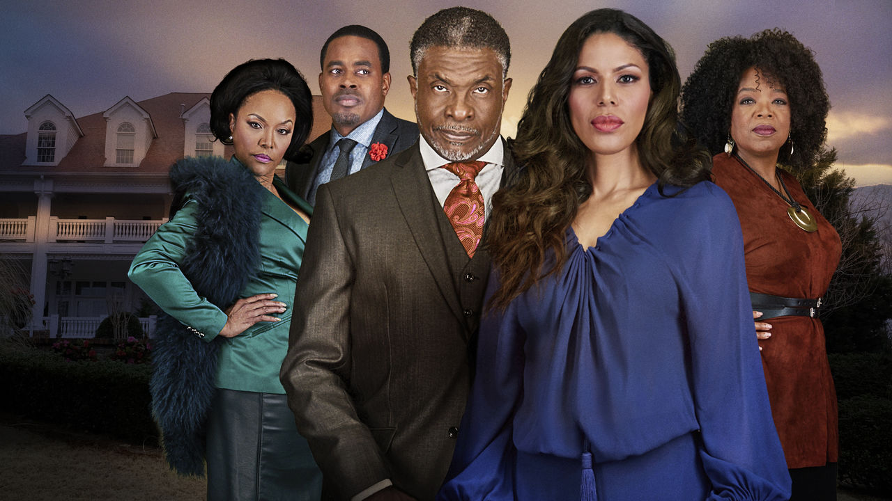 greenleaf - photo #17
